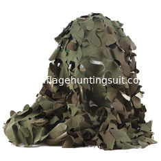 China Military Camo Netting Lightweight Surplus Camouflage Mesh Hunting Under Cover supplier