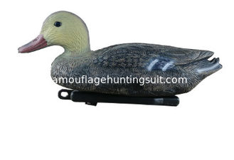 China Plastic Duck Hunting Decoys Outdoor Wild Hunting Duck Raven Decoys Mold supplier