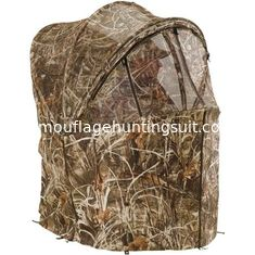 China Duck Hunting Tent Blinds Luxury Hunting Chair Blind Portable Duck Hunting Blinds Chair supplier