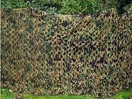 China Wood Green Hunting Camouflage Netting Stealth Ghost Camo Net Pigeon Hide company