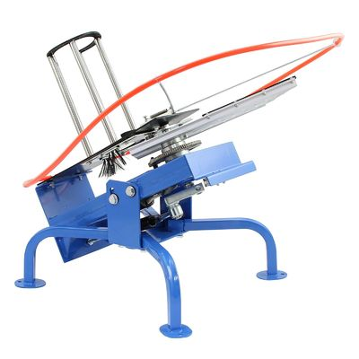 China Auto Feed Trap Thrower Machine Skeet Electric Clay Target Practice Range Shooting Accessories distributor