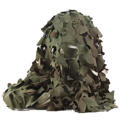 China Military Camo Netting Lightweight Surplus Camouflage Mesh Hunting Under Cover factory