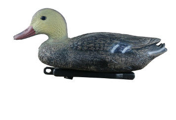Good Quality Camouflage Hunting Suit & Plastic Duck Hunting Decoys Outdoor Wild Hunting Duck Raven Decoys Mold on sale